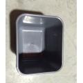 pia de cozinha estilo triplo tigela popular feita de aço inoxidável AISI 304