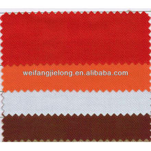 polycotton 16*12 108*56 dyed 3/1 twill fabric
