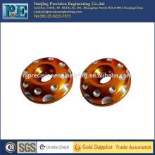 Custom cnc machining furniture knob,anodizing aluminium furniture knob