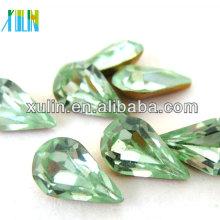 pedrería de alta calidad piedras sueltas de cristal 4328