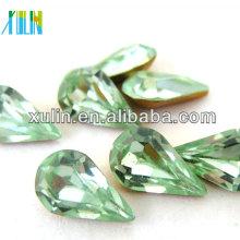 strass de alta qualidade solta pedra de cristal 4328