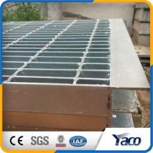 Drainage steel grating rainwater grate 25x5 30x5