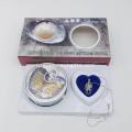Bricolage Love Clothing Cage Holder Collier Pearl Box Gift