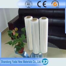 0.17mm 0.23mm Soft Shrink Film Stretch Film Wrap PVC Film