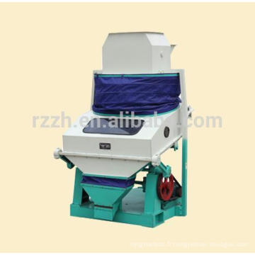 Rizhao TQSX Series Rice Destoner