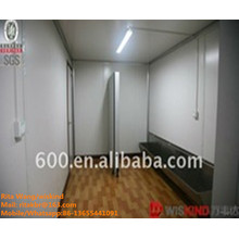 Rock Wool Sandwich Panels Clean Room Panel for Hospital