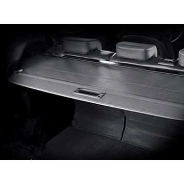 SSANG Yong Trunk Cargo Cover Security Shade Shield