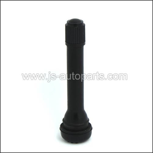 TR#429 Rubber Snap In Tubeless Tyre Valve