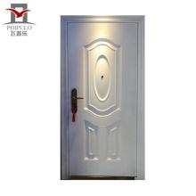 puerta del acero de la seguridad de la fábrica de China Zhejiang