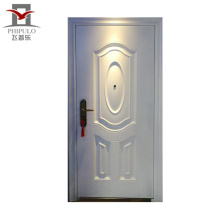 china zhejiang factory security steel door