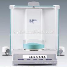 Équilibre analytique de laboratoire Type balance analytique numérique / balance de laboratoire électromagnétique ou vente