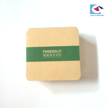 Design paper corrugated carton electronic products mailing corrugated brown packing boxes