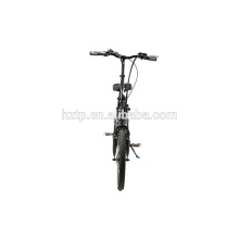 Pedelec Folding Electric Bike Foldable 20 Inch 250W Rear Motor Electric Bicycle