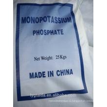MKP, монокалиевый фосфат, пищевой град, FCC-V, производитель / завод