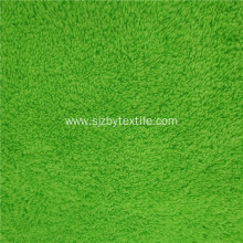 Car Microfiber Drying Towel With Seam Edge