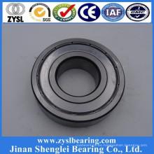 Suministro de fábrica de alta velocidad Aseguramiento de calidad 6308 rodamiento de bolas 6308-2rs 6308zz (40 * 90 * 23 mm)