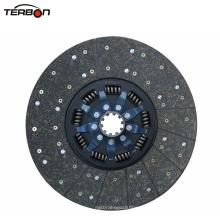 Hohe Qualität 380 * 200 * 10 * 44,5 * 9 S ersatz kupplung disc pack