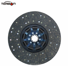 High Quality 380*200*10*44.5*9S replacement clutch disc pack