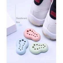 Schuh Deo Box, Schuhschrank, solider Duft