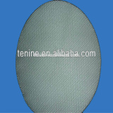 Hot Sale Singed Polyester Filter Cloth