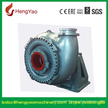 Centrifugal Sludge Gravel Sand Transfer Dredge Pump
