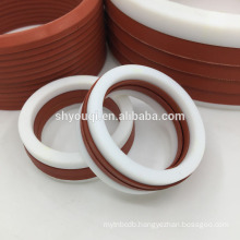 Rubber Material with fabric vee packing