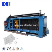 Máquina de tecelagem de malha de gabião resistente