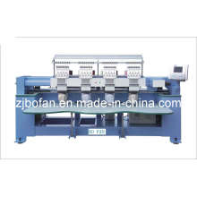 Máquina de bordar computarizada Cap (904)
