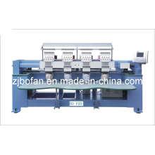 Компьютеризированных крышкой вышивальная машина (904)