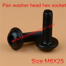 Socket Screw