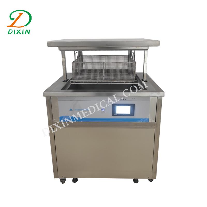 Medical boiling machine