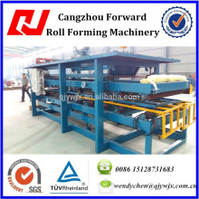 Automatic Foam Sandwich Panel Making Machine