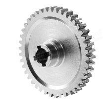 Precision Metal Gear for Rc Car with Hub