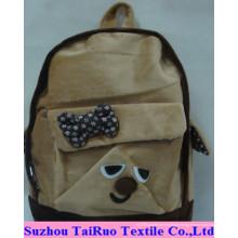 100% Poly Micro Suede para Lady Bag Fabric