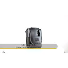 Dispositivo de ecg portátil digital de múltiples cables ekg registrador