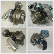 757886-0004 28231-27450 GTB1649V Turbocharger