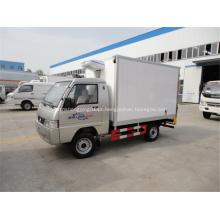 Caminhão refrigerado pequeno de FOTON 0.5ton