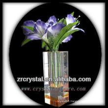 Nice Crystal Vase L011