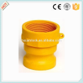 Camlock Nylon coupling type A , cam lock fittings, quick coupling China manufacture