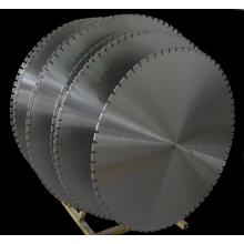 600-1600mm Floor Saw Blade for Road Cutting