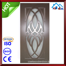 Ciq Soncap Approved Entry Room Solid Wood Door