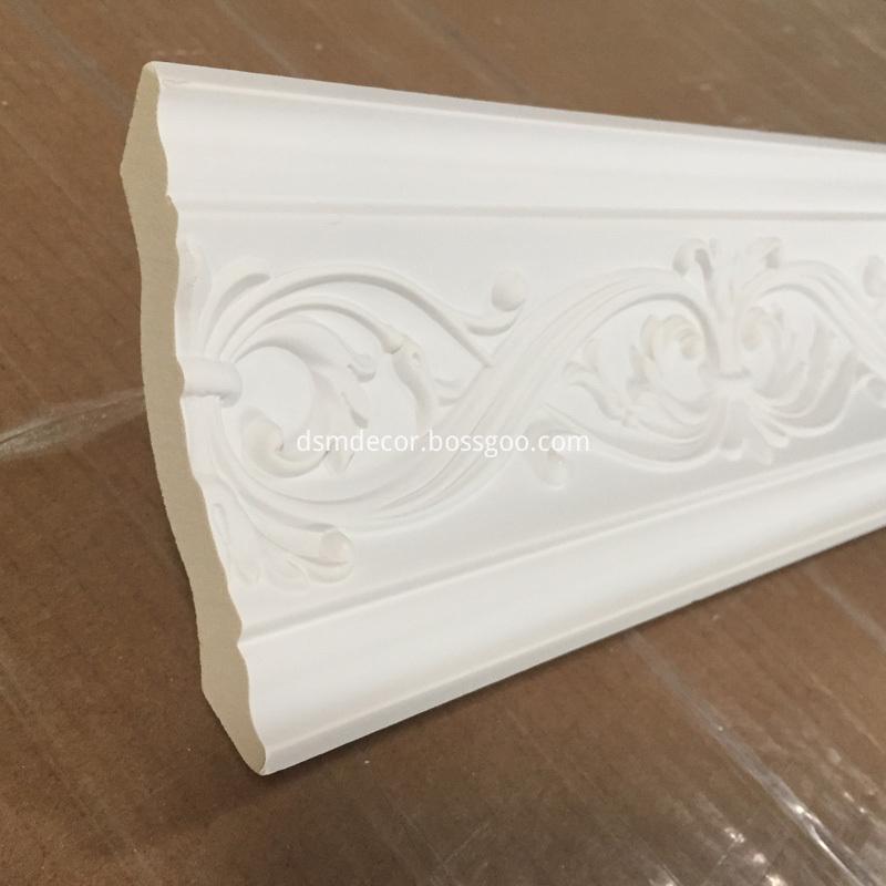 Foam Cornice Moulding