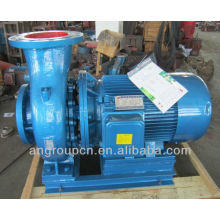 sewage treatment pump