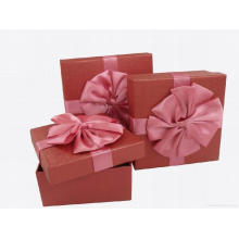 Color Paper Box with Buyer′s Logo Printing