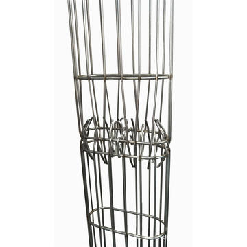 Oval Claw Joint Bag Cages