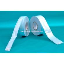 Los bolsos de embalaje de la esterilización dental de la venta caliente secan las bolsas de la esterilización del calor