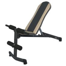 Multi- Function Popular Folding Sit up Bench