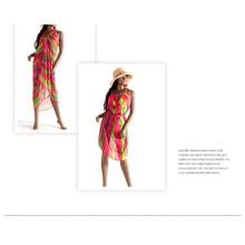 2015 neuer Artschal dünner silk Chiffon- Schalfrühling und Herbst silk Frauensommer silk Muster sunscreen Kap