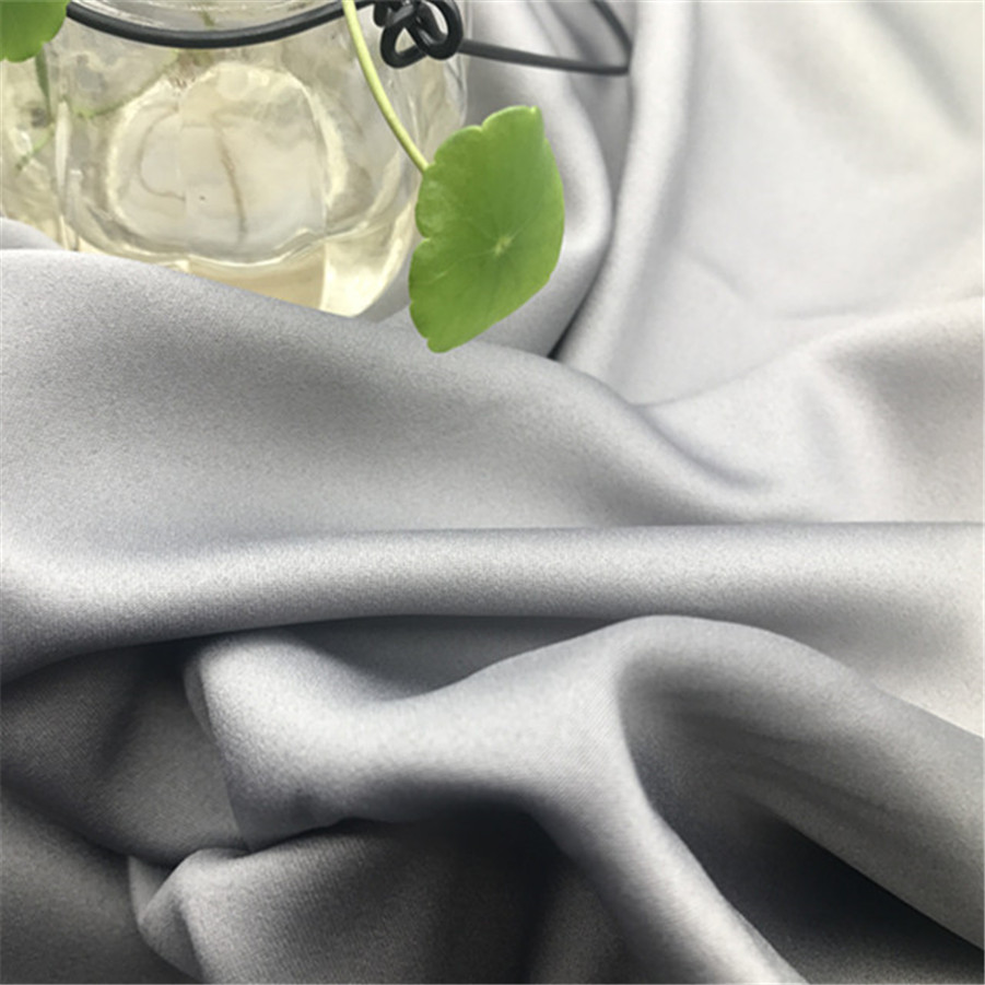 Wholesale Oeko Tex Standard 100 Polyester Satin