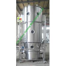 Model FL-3 food product mixer granulator